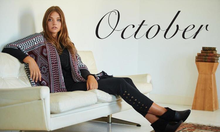meet October